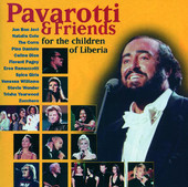 Luciano Pavarotti | Pavarotti & Friends: For the Children of Liberia